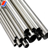 BV Certified Stainless Steel Pipe 25 X 0.5 mm for Condenser