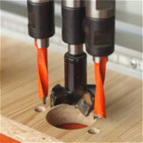 Woodworking Hinge Boring Machine for Furniture