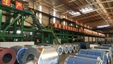 Hot DIP Galvanizing Production Line/Galvanizing Line/Plating Equipment