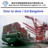 Ocean Freight Shipping Door to India Icd Bangalore Port