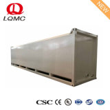 10kl 30kl Double Walled Square Diesel Fuel Tanks with UL