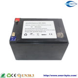 Deep Cycle LiFePO4 Battery 12V 12ah The Replacement of Lead Acid Battery