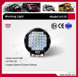 America CREE LED Working Light Car Head Light /Lamp for Jeep SUV Truck Vehicle (LH119)