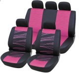 Hot Sale Universal Polyester with Best Price Car Seat Cover