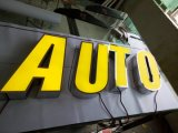 Retails Acrylic Light Channel Letter Signs