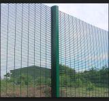 High-Security 358 Anti-Climb Fencing Panels