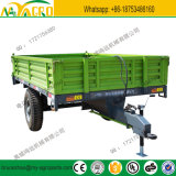 Chinese Factory Smart Cheaper Trailer 3ton Farm Tractor Trailers