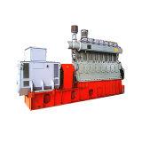Good Price Low Maintenance Wood Chips Gas Biomass Power Generator in China