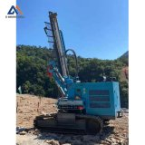 Ht600 Drill Rig DTH Type Down-The-Hole Crawler Drilling Rig 203mm Borehole Drilling Machine
