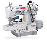 Fx-600-01CB Direct Drive High-Speed Cylinder-Bedinterlock Sewing Machine
