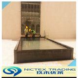 Rooftop Acrylic Swimming Pool, Big Pools Acrylic