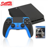 Best Buy ODM Dual Vibration Function Bluetooth Play Station 4 Gaming Controller