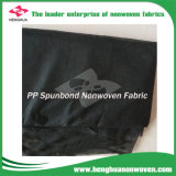 Biodegradable Plastic Mulch Film Material Nonwoven Fabric for Row Cover, Crop Cover