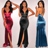 New Arrivals Ladies Prom Fashion Sexy Women Dress
