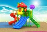 Kids Outdoor Playground Slide