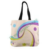 Wholesale Cheap Wholesale Price Zipper Customize Large Canvas Bag Logo