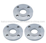 Stainless Steel and Carbon Steel Thread/Welded Flange