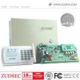 Anti-Theft House Home Security Wireless Burglar GSM Alarm for Home Security
