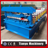 Trapezoidal Corrugated Tile Making Ibr Roofing Sheet Roof Roll Forming Machine