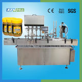 High Quality Keno-F518 Automatic Filling Capping Machine