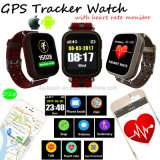 GPS Tracking Device with Heart Rate & Fall Down Alarm (D28)