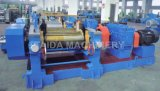 Xkj-400, 450, 480 Best Safety High Quality Reclaimed Rubber Two Roll Refining Mill Refiner Machine
