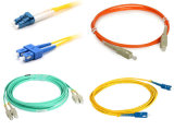 Fiber Optic Jumper/Fiber Optical Patch Leads/Fiber Optic Patchcord