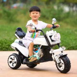 China Motorbike Factory 3 Wheel Kids Electric Motorbike for Sale