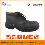 Executive Safety Shoes with Steel Toe in The Chile Snb103