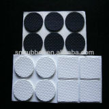 Rubber Bumper Pad Self Adhesive Anti Skit Rubber Feet