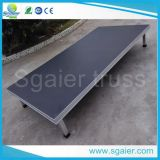 Aluminium Truss Stage Modular Stage Stage Equipment