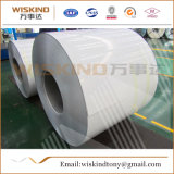 Dx51d Grade Z80 0.45mm PPGI Prepainted Galvanized Steel Coil Gi