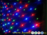 LED RGB Star Curtain Twinkling Effect LED Wall for Wedding Christma