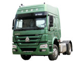 HOWO-7 4X2 340HP Tractor Truck