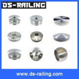 Safe and Dure 304 Stainless Steel End Cap for Construction, Stainless Steel Wire End Cap
