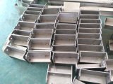 Custom Competitive Price Sheet Metal Fabrication Parts