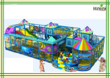 Kaiqi Candy Theme Indoor Playground for Sale/Indoor Playground /Kids Soft Play Indoor Playground