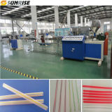Polypropylene Straw Stick Machine