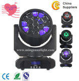 New Beam Wash Spot 3in1 LED Bee Eye Moving Head
