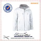 Wholesale OEM Manufactory Price Winter Hood Bodywarmer Jacket