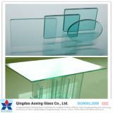 1-19mm Clear/Tinted Flat Float Glass with Good Price