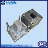 Plastic Injection Mold for Deep Box