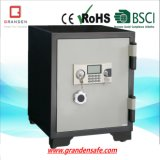 Fireproof Safe for Home and Office (FP-530E) , Solid Steel