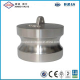 Stainless Steel Camlock Coupling Part Dp