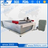 2020 New Cheap Universal CNC Oscillating Knife Cutting Machine for Various Textile Materials