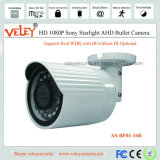 1080P Waterproof HD Analog Cvi Tvi Hybrid CCTV Ahd Camera