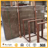 Chinese Cheap Polished New Turkey Grey Marble for Flooring Decoration