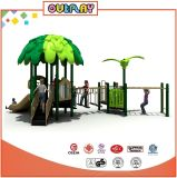 Outdoor Playground Equipment with TUV Certification for Park and School (Model: OP-HF0104)