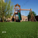 Chinese Synthetic Turf Nature Grass