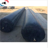 Inflatable Rubber Formwork for Concrete Precasting